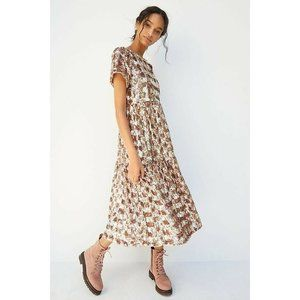 NEW $228 Maeve Party Dress Sequin Embellishment